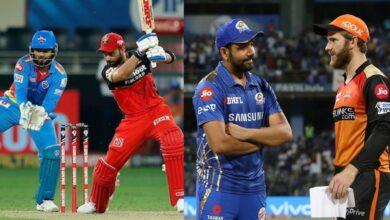 Final League Day Of IPL 2021