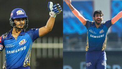 Players Mumbai Indians Might Target To Retain
