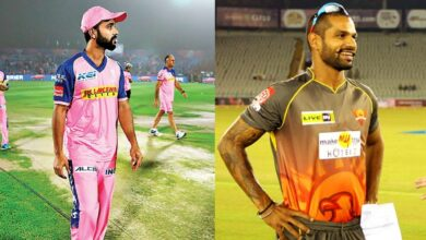 Popular Players Released By Mumbai Indians