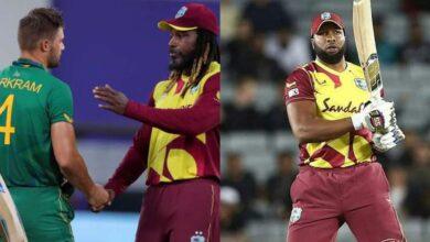Changes West Indies Should Make