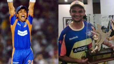 Players You Might Not Know Were Once Part Of An IPL Winning Squad